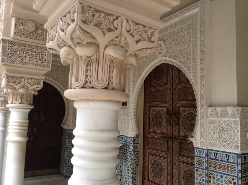 Moroccan Pavilion Putrajaya