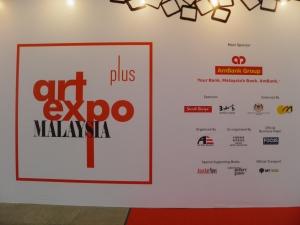 Art Expo Malaysia Plus