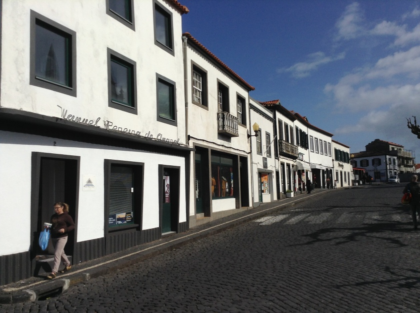 Madalena, Pico, Azores