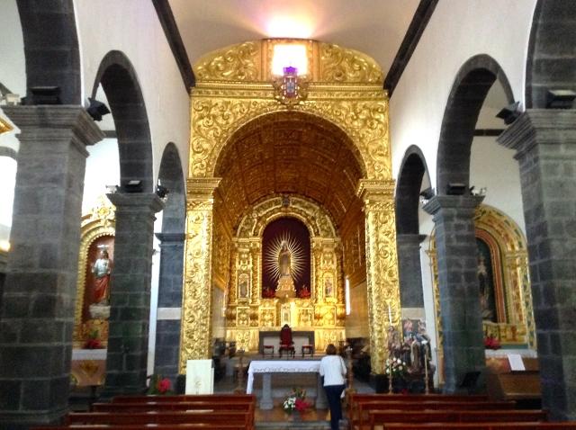 Church of Santa Maria Magdalena