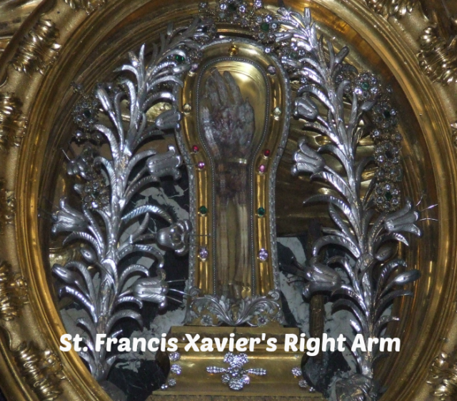 Francis-Xavier-Right-Arm