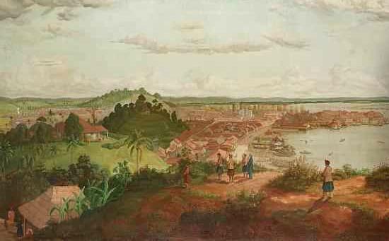 Singapore 1856