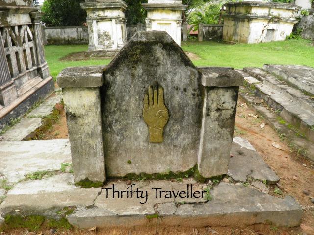 British Cemetery, Bengkulu