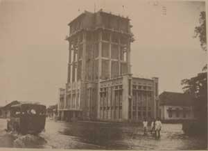 Kantor-Walikota