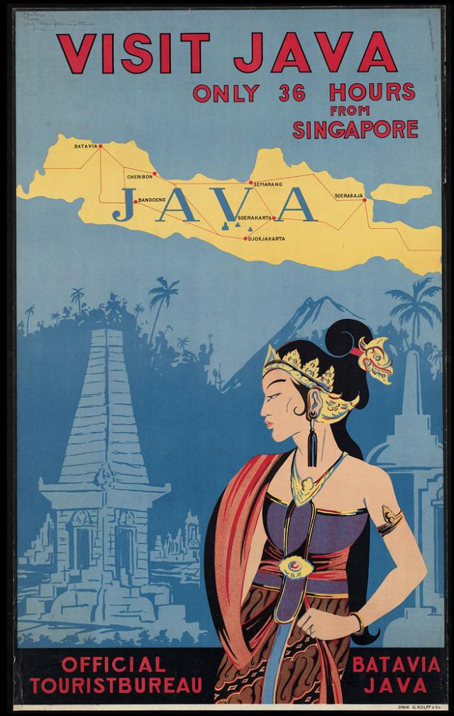 visit-java-vintage-travel-poster