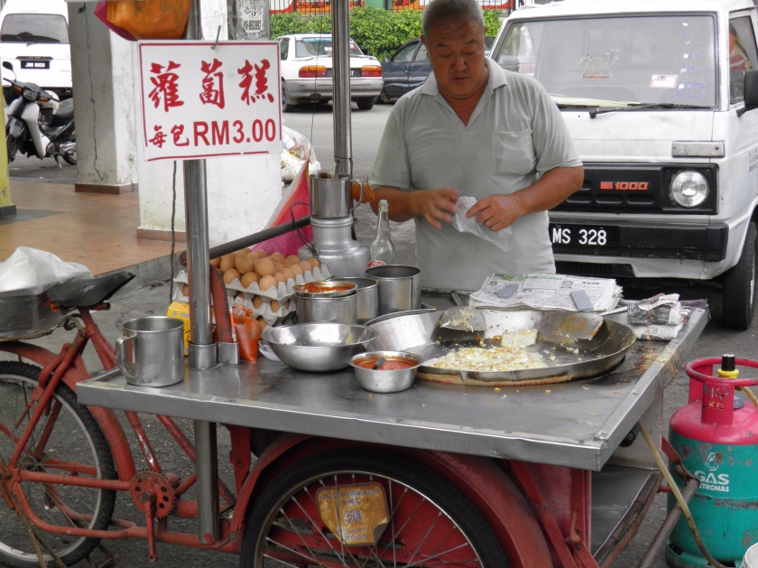 Food-cart-Muar