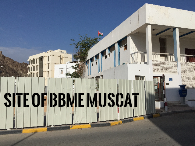 BBME-Muscat
