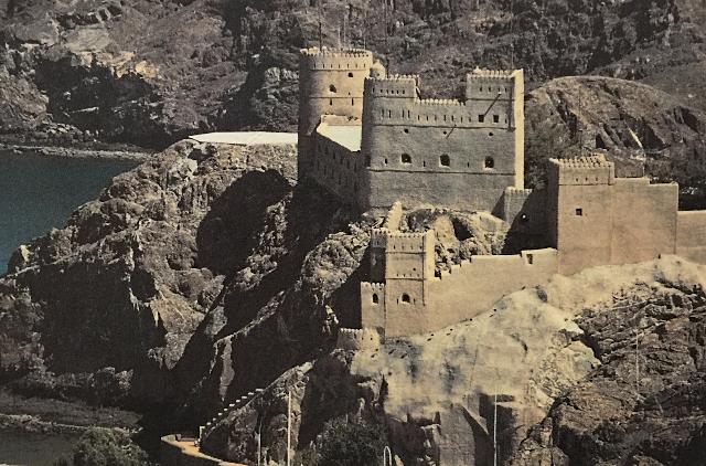 Muscat-al-Jalali