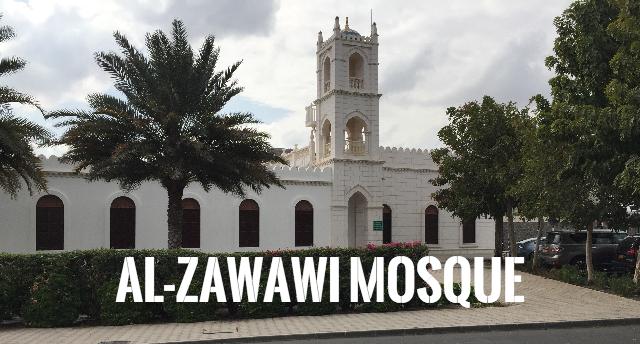 Muscat-al-Zawawi-mosque