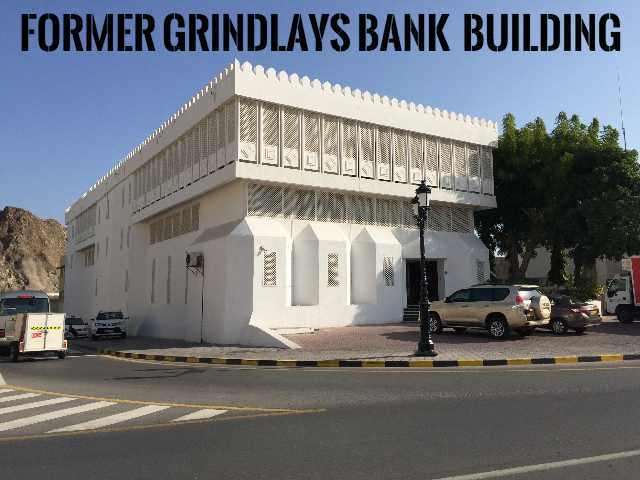 Muscat-Grindlays-Bank