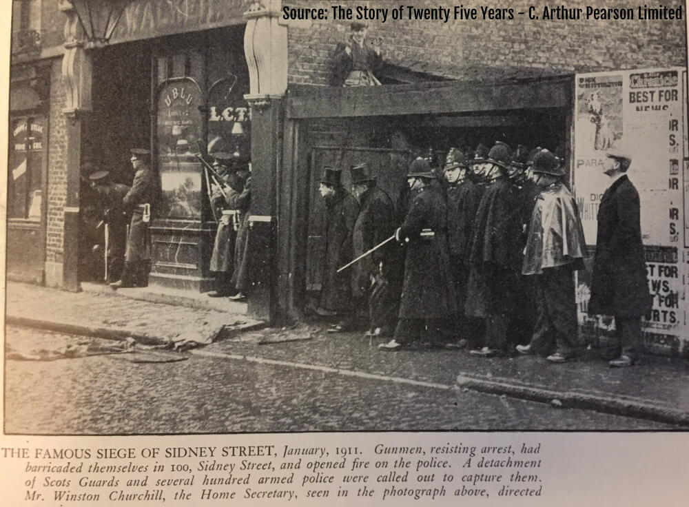 Sidney-Street-Siege-Churchill