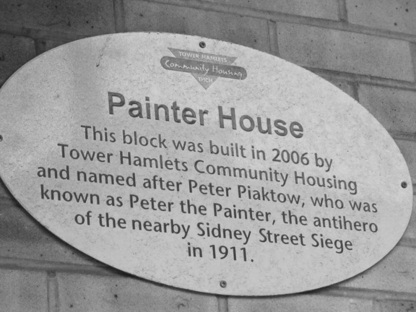 Sidney-Street-Siege-PainterHouse