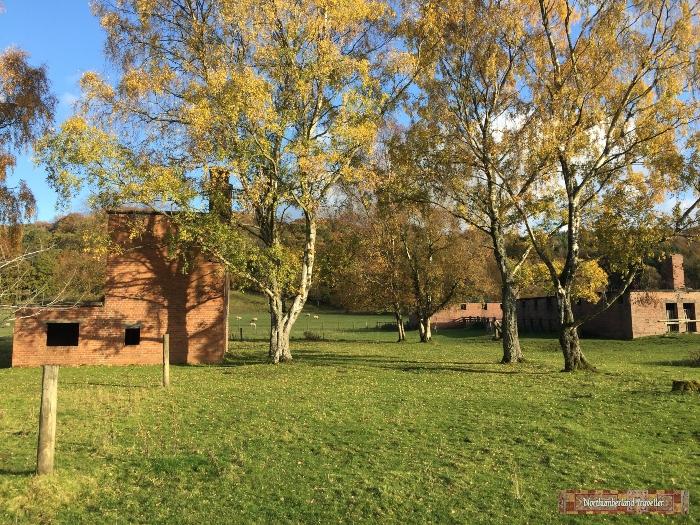 lambley-viaduct-to-featherstone-castle-POW-camp