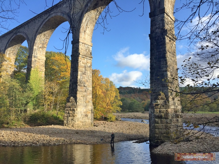 lambley-viaduct-to-featherstone-castle-viaduct